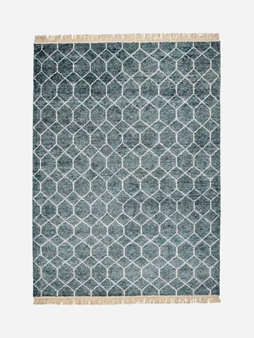 Samira Grön 160x230 cm