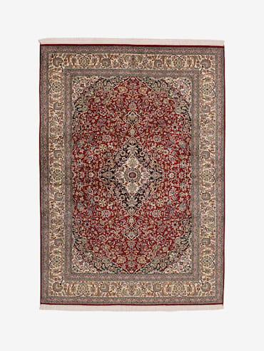 Kashmir silke 172x245 cm