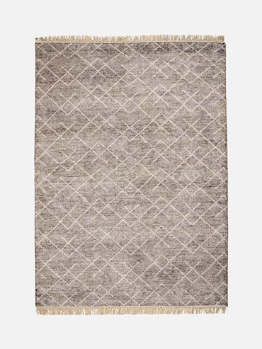 Jamina Grå 160x230 cm