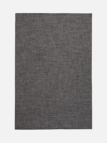 Oak Mörkgrå 193x290 cm