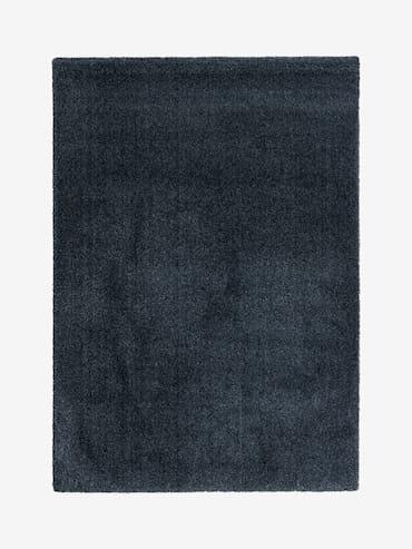 Calm Mörkblå 200x290 cm