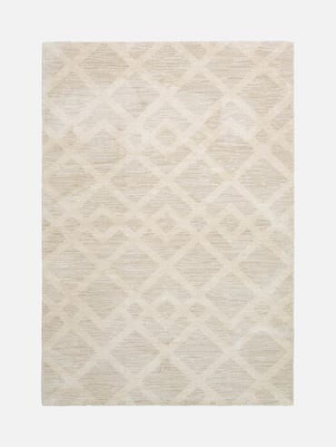 Clear Beige160x230 cm