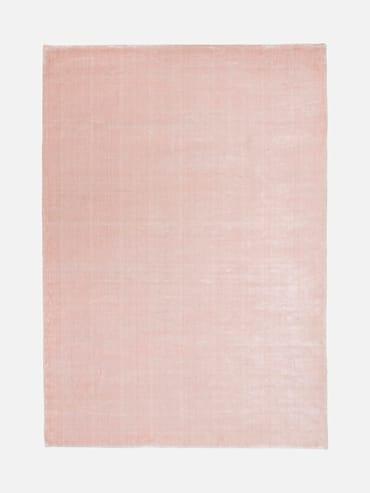 Silky Rosa 160x230 cm
