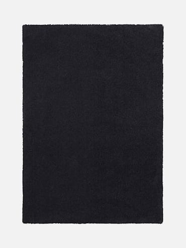 Calm Mörkgrå 160x230 cm