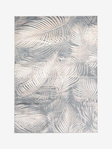 Palm Grå 170x240 cm