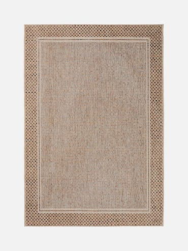 Pine Beige 160X230 cm