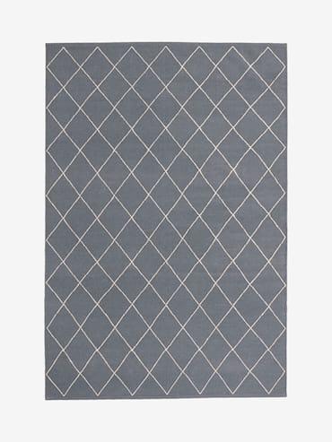 Crystal Grå 160x230 cm