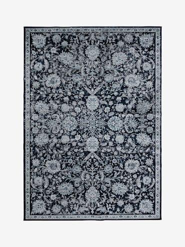 Navine Blå 170x240 cm