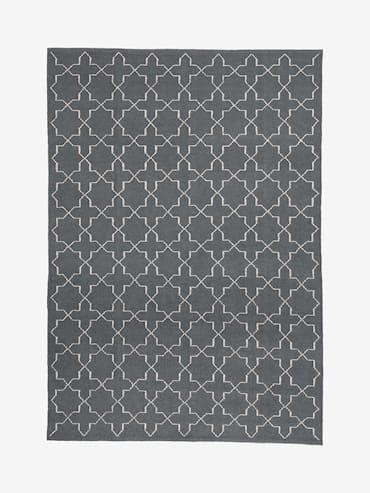 Voyage Grå 300x400 cm