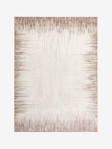 Woodland Beige/rosa 170x240 cm