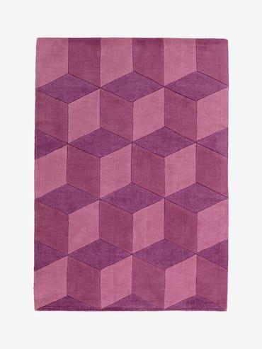 Square Lila 160x230 cm