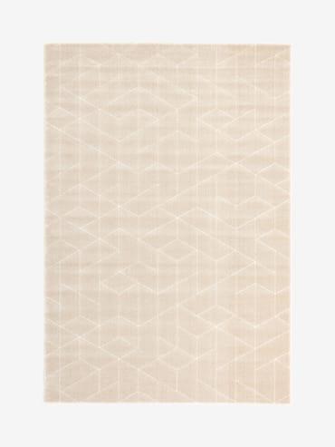 Vivid Beige 160x230 cm