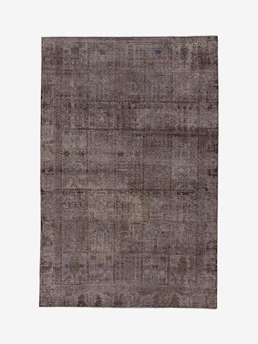 Decolorized Grey 184x280 cm