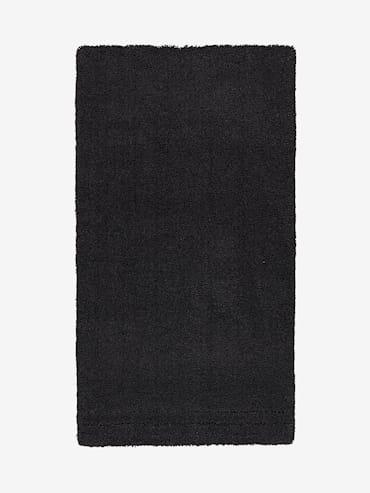 Calm Mörkgrå 80x150 cm
