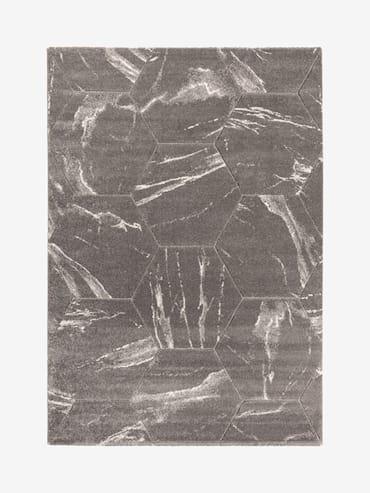 Birch Grå 240x340 cm