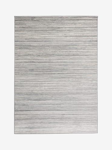 Stripe Grå 170x240 cm
