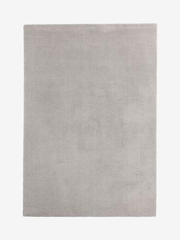 Calm Ljusgrå 160x230 cm