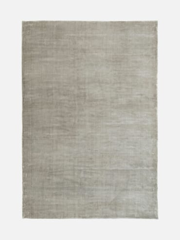 Silky Grå 200x290 cm