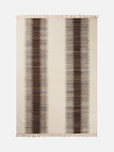 Kelim Indira Grå 300x400 cm