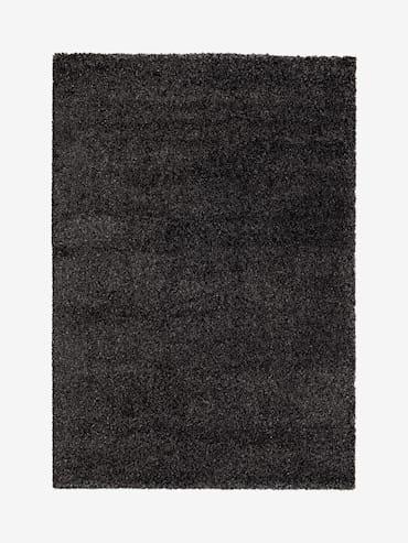 Comfy Mörkgrå 240x340 cm