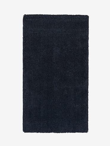 Calm Mörkblå 80x150 cm