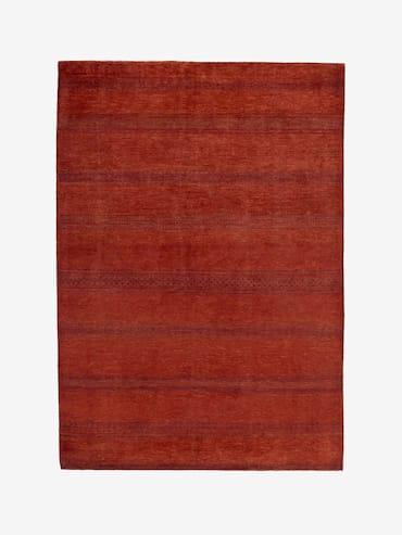 Pashtu Modern Röd 170x243 cm