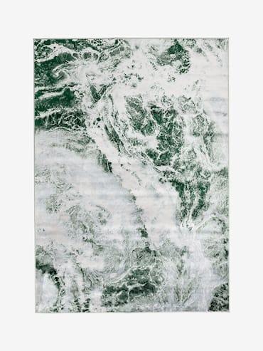 Whirlwind Grön 200x300 cm