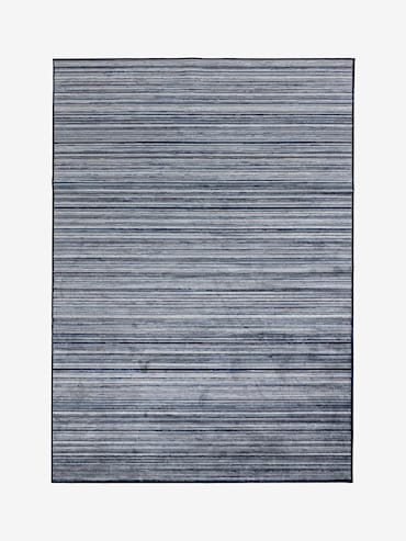 Stripe Blå 170x240 cm