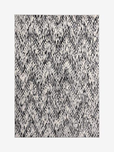Fuzzy Grå 200x290 cm