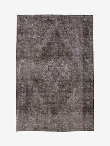 Decolorized Brown 194x295 cm
