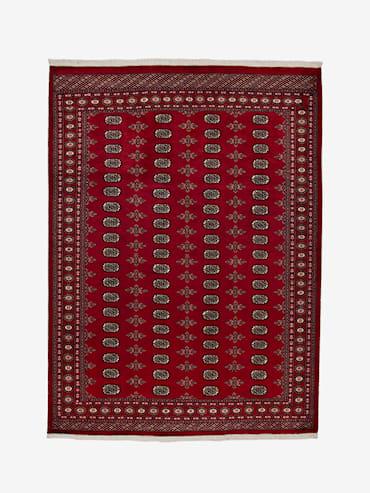 Bochara Röd 220x302 cm