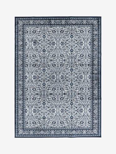 Lagina Blå 170x240 cm